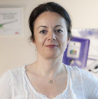 Catherine MARROC-LATOUR