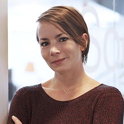 Cécile PFEIFFER