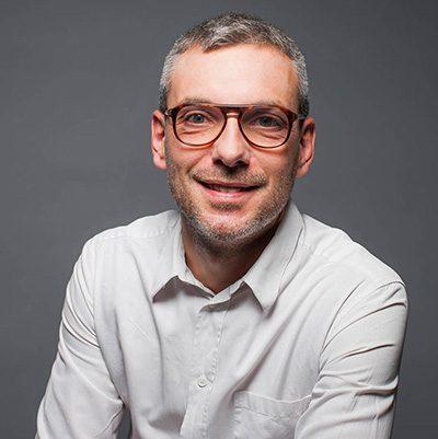 Jérôme Marty