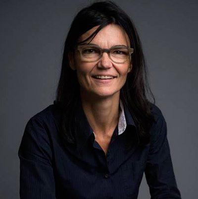 Sandrine BURGAT