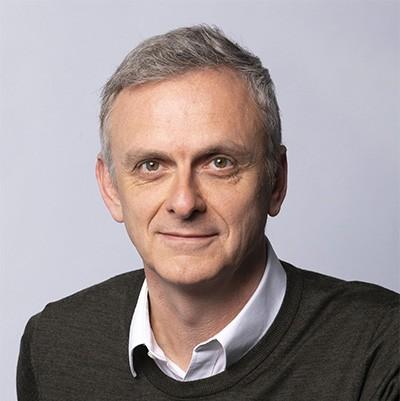 Jacques DEREGNAUCOURT
