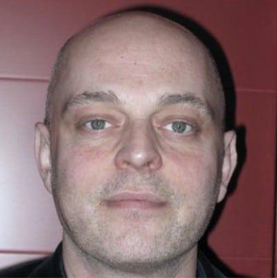 Stéphane HARDEL