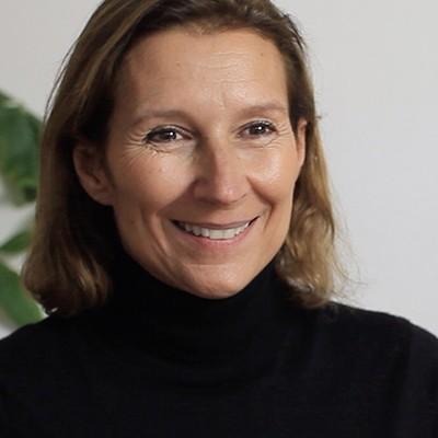 Isabelle DECAMP