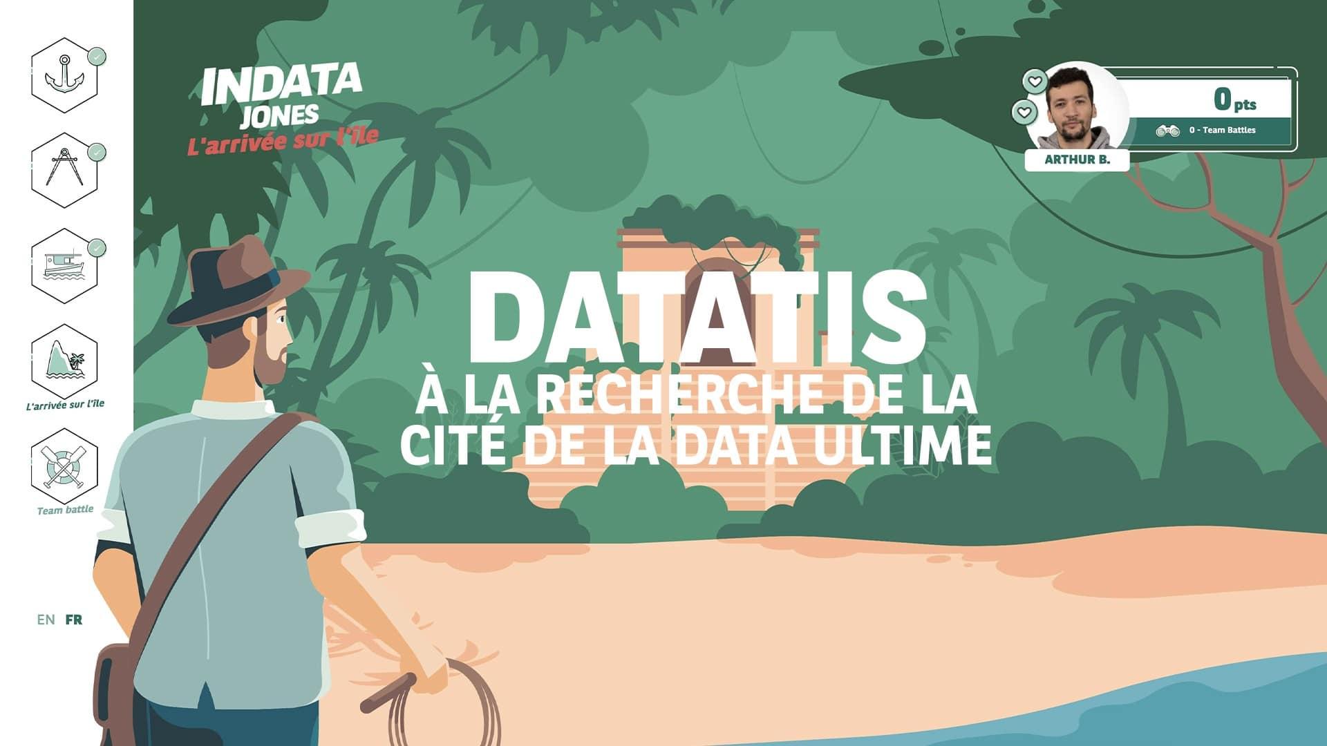 DATATIS